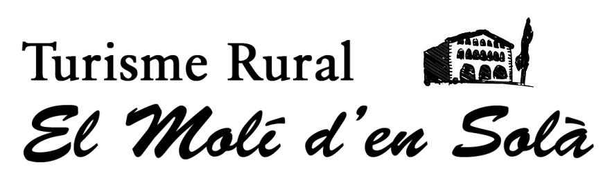Casa Rural El Molí d'en Solà